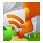 Bleiben Sie auf dem Laufenden mit dem RSS-Feed der TRACOM …