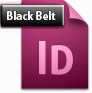 Adobe InDesign Black Belt