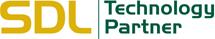 Logo des SDL Technology Partner-Programms